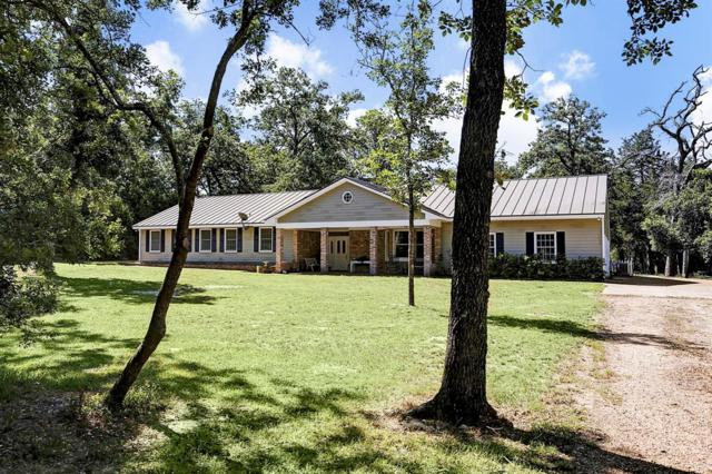 502 Oak Forest Road, Bellville, TX 77418 (MLS #35280799) :: Texas Home Shop Realty