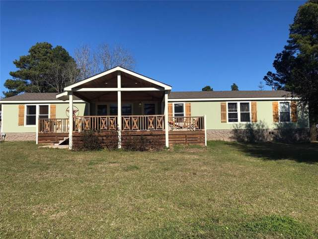 241 County Road 3404, Lovelady, TX 75851 (MLS #35285310) :: Bray Real Estate Group