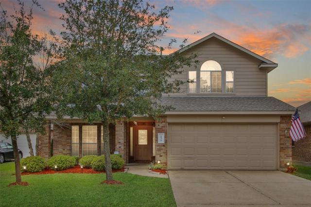18319 Madisons Crossing Lane, Tomball, TX 77375 (MLS #3528549) :: Texas Home Shop Realty