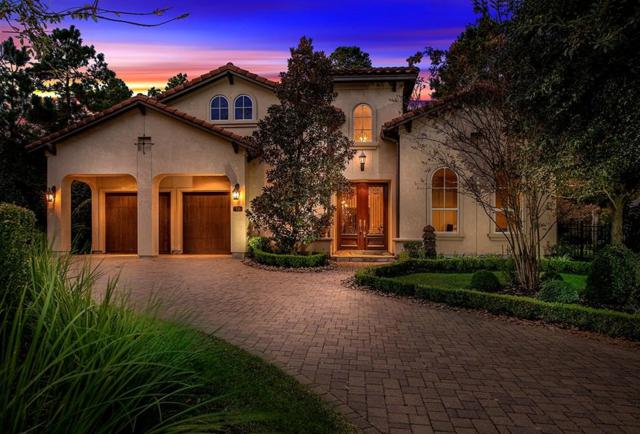 30 Frontenac Way, The Woodlands, TX 77382 (MLS #35285717) :: The Bly Team