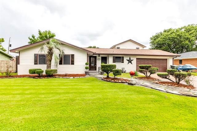 2801 Upton Drive, Port Arthur, TX 77642 (MLS #3528639) :: Giorgi Real Estate Group