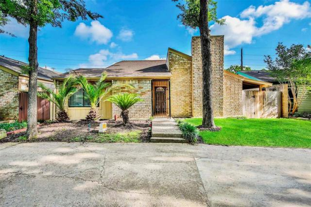 12800 Briar Forest Drive #63, Houston, TX 77077 (MLS #35287808) :: The Heyl Group at Keller Williams
