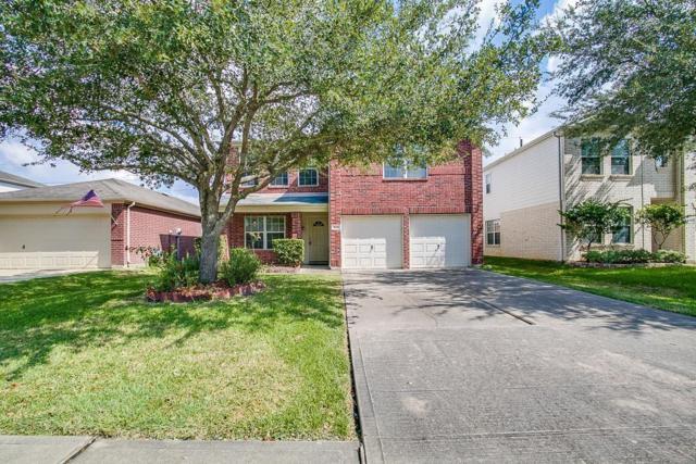 10323 Sugarbridge Trail, Sugar Land, TX 77498 (MLS #3529010) :: Texas Home Shop Realty