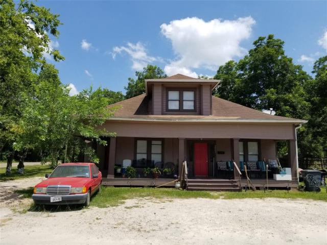 2001 W Lois Street W, Bay City, TX 77414 (MLS #35290830) :: Texas Home Shop Realty
