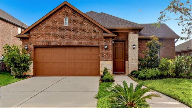 2309 Grayson Valley, Pearland, TX 77089 (MLS #35291052) :: Texas Home Shop Realty