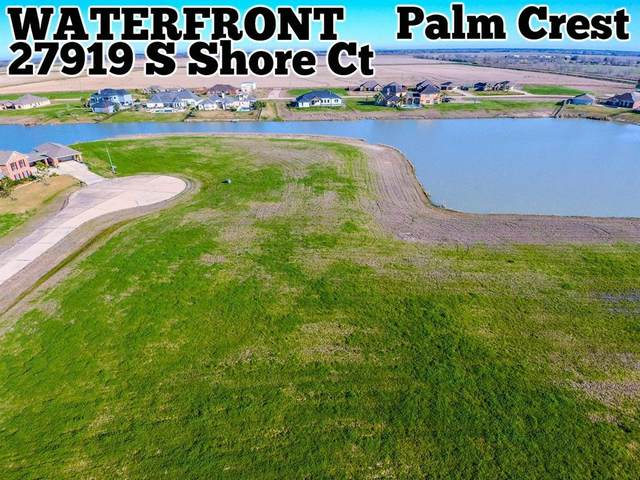 27919 S Shore Court, Rosharon, TX 77583 (MLS #35291268) :: Green Residential