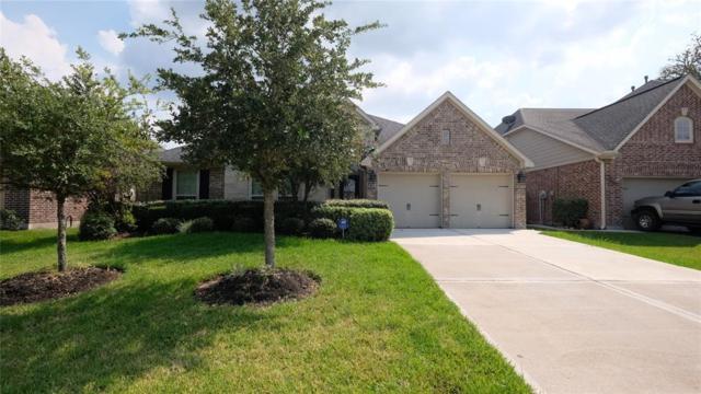 21823 Juniper Wood  Lane Lane, Richmond, TX 77469 (MLS #35291720) :: Caskey Realty