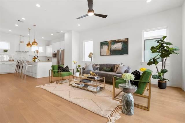 1744 Ojeman Point Lane Lane, Houston, TX 77055 (MLS #35292724) :: Connect Realty