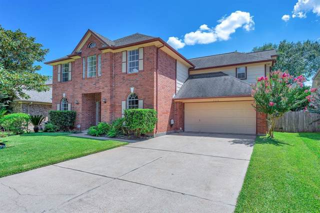 230 Cedar Elm Lane, Sugar Land, TX 77479 (MLS #35295033) :: Giorgi Real Estate Group