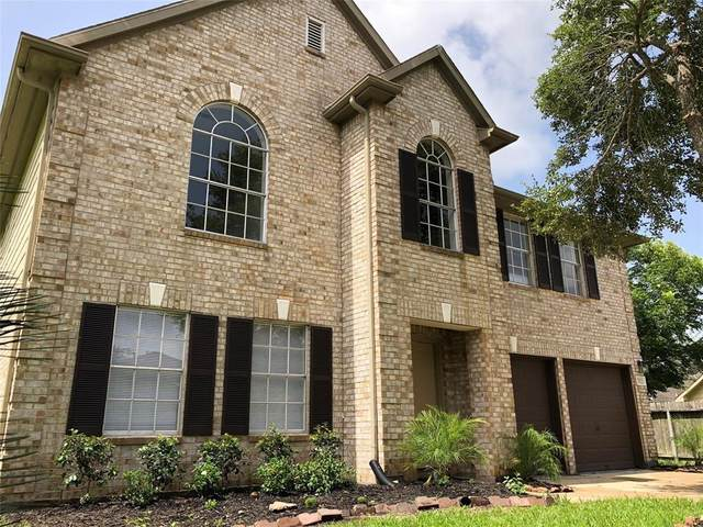 3307 Mulligan Court, Sugar Land, TX 77498 (MLS #35296170) :: The SOLD by George Team