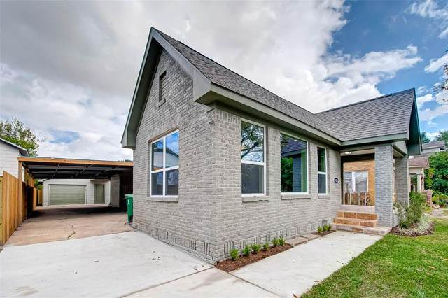 1429 Lawson Street, Houston, TX 77023 (MLS #35296285) :: Rachel Lee Realtor