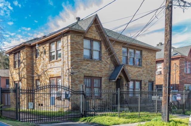 4320 Jack Street, Houston, TX 77006 (MLS #35296595) :: The Heyl Group at Keller Williams