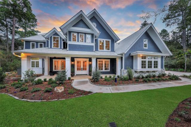 10 Riata Drive, Magnolia, TX 77354 (MLS #35296896) :: Texas Home Shop Realty