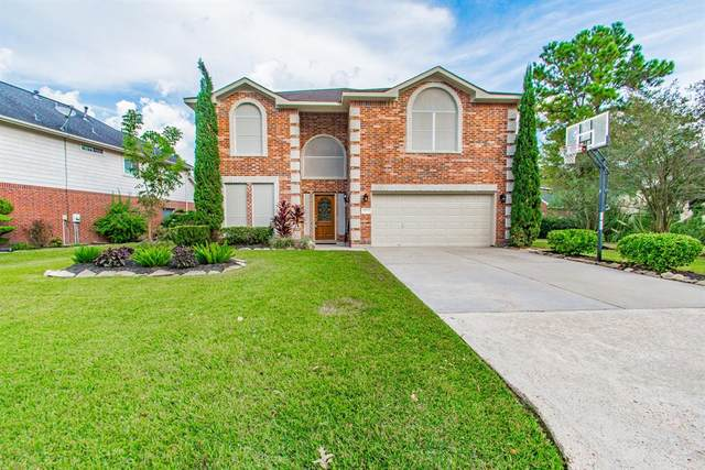 18206 Bluewater Cove Drive, Humble, TX 77346 (MLS #35299357) :: Green Residential