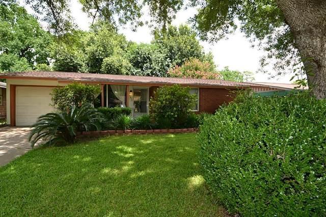 6310 Neff Street, Houston, TX 77074 (MLS #35301458) :: Christy Buck Team