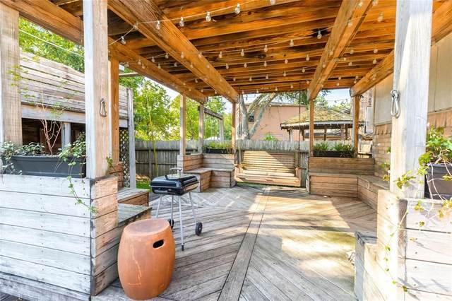 3015 Pecan Ridge Drive, Sugar Land, TX 77479 (MLS #35303846) :: The Home Branch