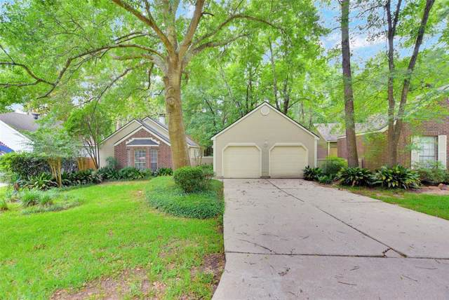 75 Bitterwood Circle, The Woodlands, TX 77381 (MLS #35304575) :: The Heyl Group at Keller Williams