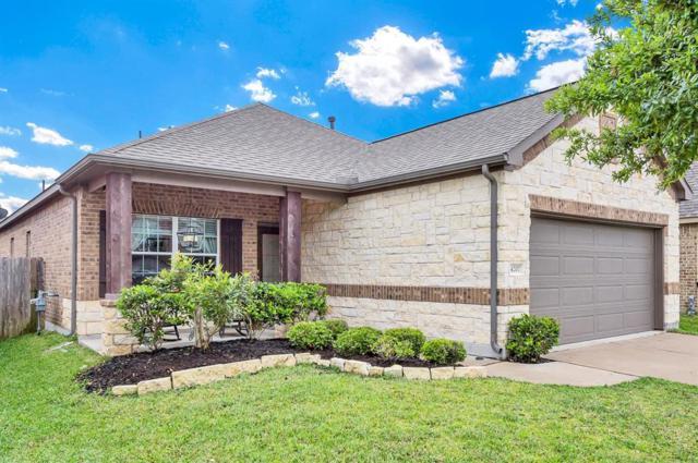 4207 Ponderosa Hills Lane, Katy, TX 77494 (MLS #35305777) :: Texas Home Shop Realty