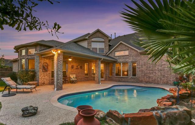 2711 Briarstone Point Lane, Katy, TX 77494 (MLS #35307029) :: Texas Home Shop Realty