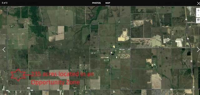 corner Morrison Road, Brookshire, TX 77423 (MLS #35307271) :: The Property Guys