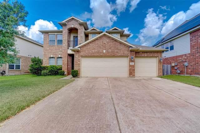 10919 Dermott Ridge Drive, Richmond, TX 77406 (MLS #35307411) :: The SOLD by George Team