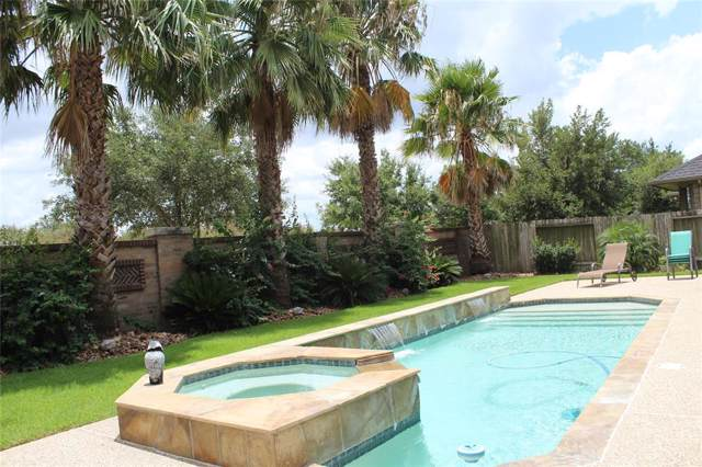4535 Red Yucca Drive, Katy, TX 77494 (MLS #35308444) :: Green Residential