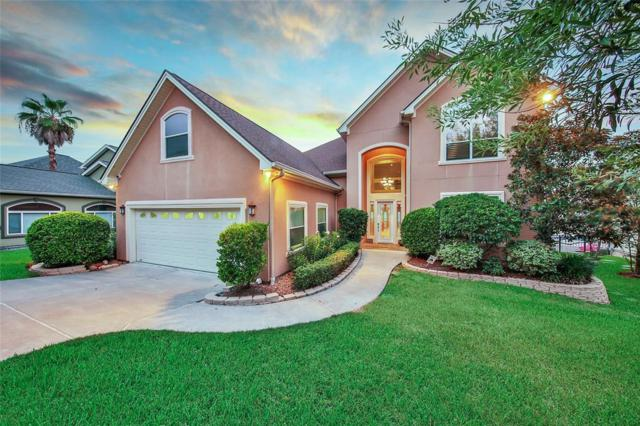 3934 Windswept Drive, Montgomery, TX 77356 (MLS #3530873) :: Fairwater Westmont Real Estate
