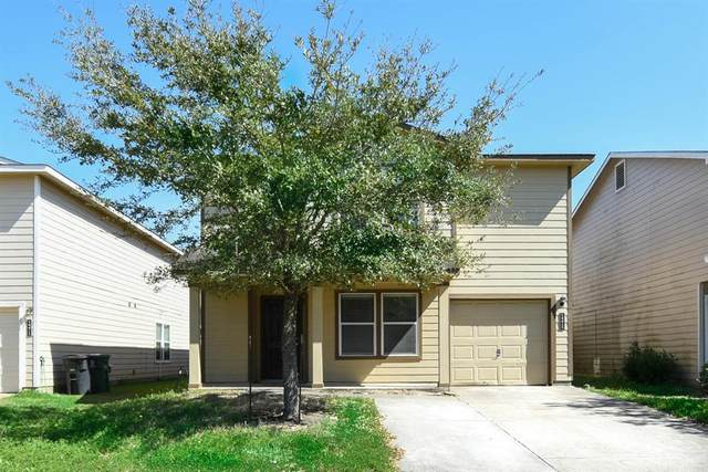 14415 Moreno Avenue, Houston, TX 77045 (MLS #35309757) :: Bray Real Estate Group