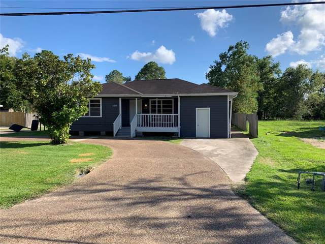 4815 Lawndale Street, La Marque, TX 77568 (MLS #35312234) :: Texas Home Shop Realty