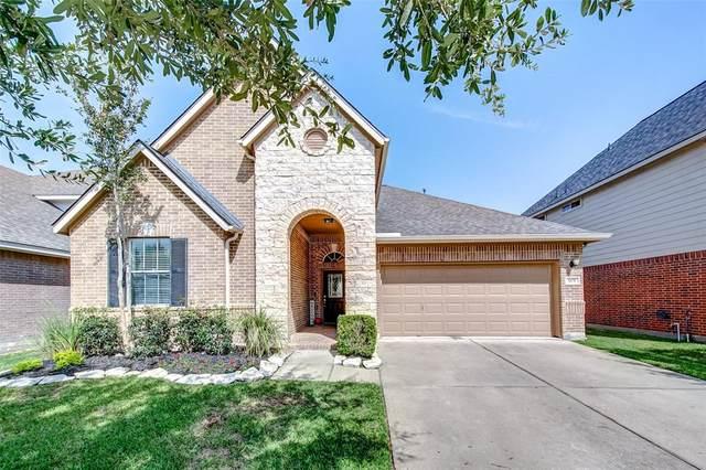 3631 Buchanan Hill Lane, Katy, TX 77494 (MLS #35317162) :: The Freund Group