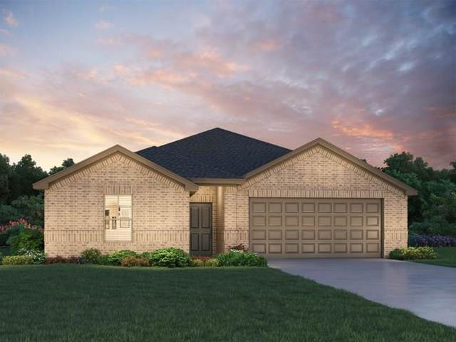 10626 Sentinel Dome Drive, Iowa Colony, TX 77583 (MLS #3531863) :: The SOLD by George Team
