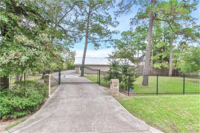 12826 Shiloh Church Road, Houston, TX 77066 (MLS #353194) :: Texas Home Shop Realty