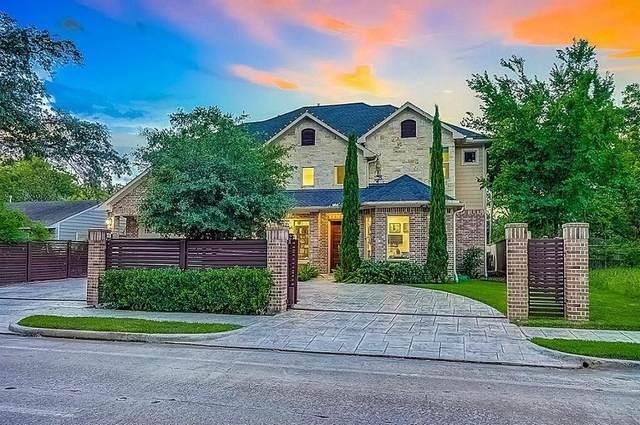 6602 Westview Drive, Houston, TX 77055 (MLS #35320438) :: The Queen Team