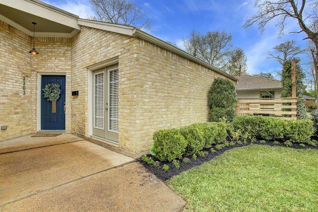 3303 Cameo Drive, Houston, TX 77080 (MLS #35324768) :: The Queen Team