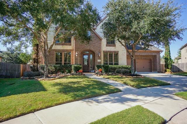 4706 Mardell Manor Court, Katy, TX 77494 (MLS #35325679) :: Texas Home Shop Realty
