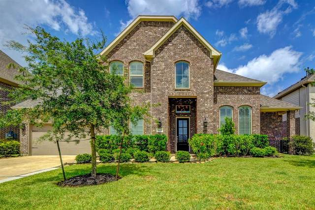 1619 Noble Way Court, League City, TX 77573 (MLS #35326975) :: The Queen Team