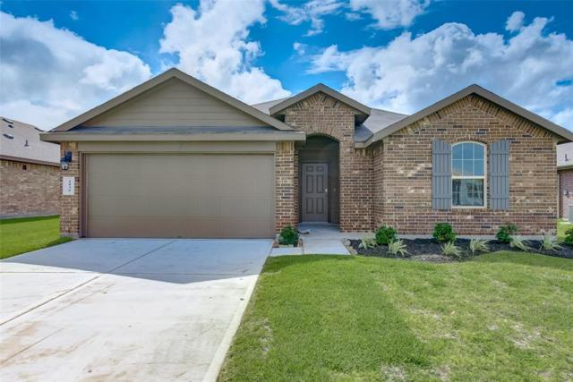 1822 Bryson Heights Drive, Rosenberg, TX 77469 (MLS #35330233) :: Fine Living Group