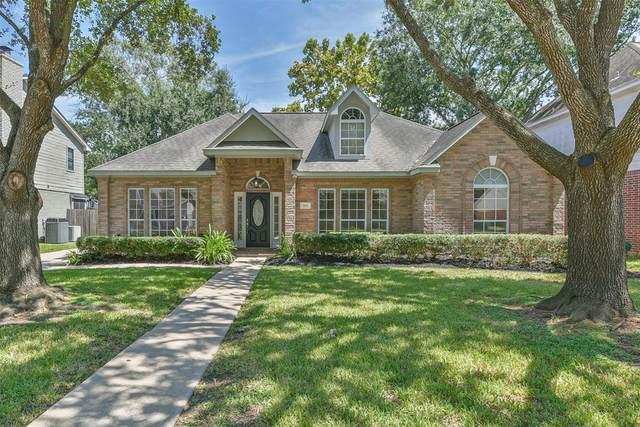 907 Chippenham Drive, Katy, TX 77450 (MLS #35330435) :: The Wendy Sherman Team