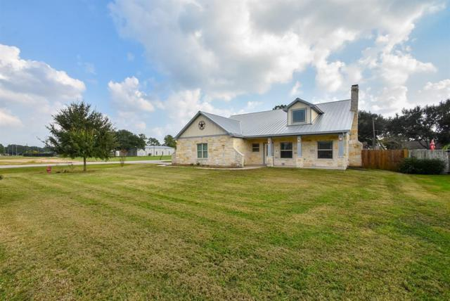803 Tropicana Boulevard, East Bernard, TX 77435 (MLS #35330700) :: Texas Home Shop Realty