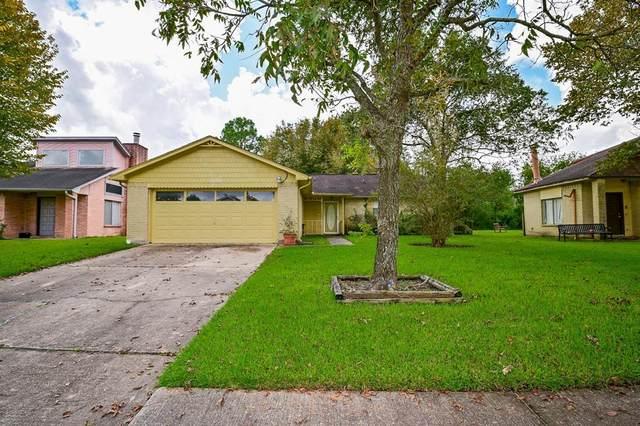 7427 Gatebriar Court, Houston, TX 77489 (MLS #35331866) :: Texas Home Shop Realty