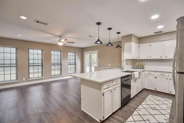 6918 Drowsy Pine Drive Drive, Houston, TX 77092 (MLS #35332606) :: Texas Home Shop Realty