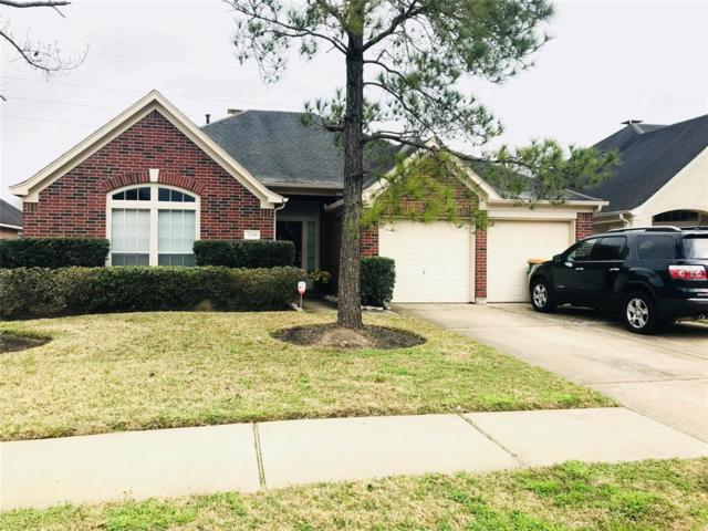3219 Summerland Drive, Manvel, TX 77578 (MLS #35334631) :: Christy Buck Team