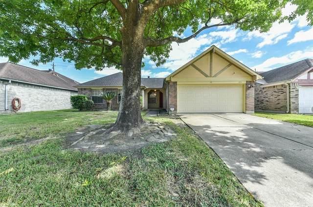 123 E Forest Lane, Houston, TX 77015 (MLS #35336296) :: Ellison Real Estate Team