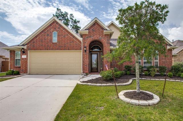 13306 Lake Chesdin Road, Houston, TX 77044 (MLS #35337141) :: Giorgi Real Estate Group