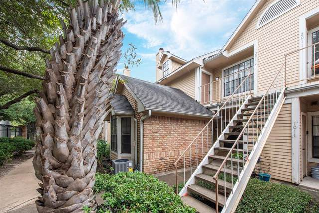 2300 Old Spanish Trail #2010, Houston, TX 77054 (MLS #35339800) :: The Jill Smith Team