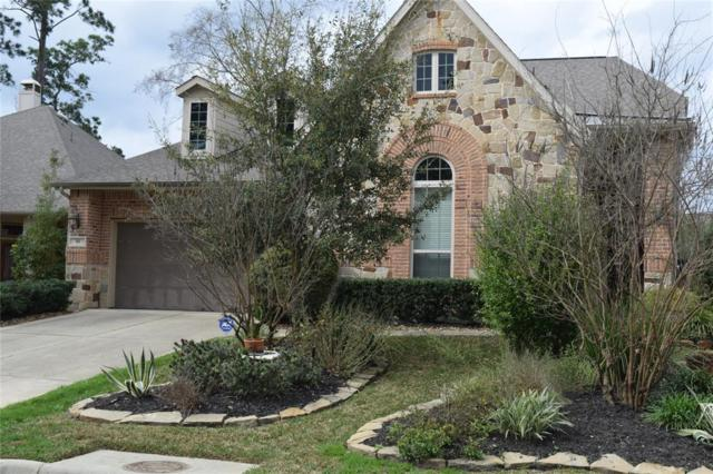 50 Brakendale Place, Spring, TX 77389 (MLS #35342305) :: Texas Home Shop Realty