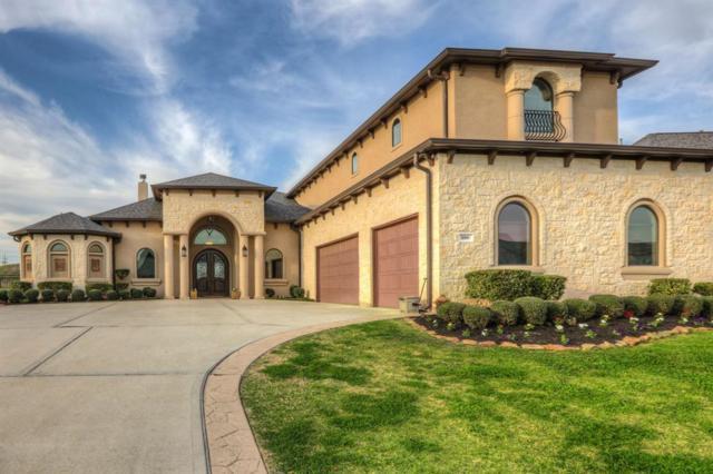 109 Waterstone Drive, Montgomery, TX 77356 (MLS #35342446) :: Giorgi Real Estate Group