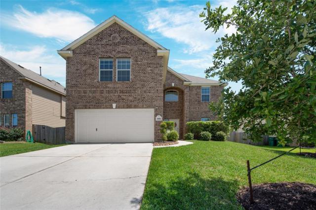 1006 Briar Pass, Conroe, TX 77301 (MLS #35343379) :: Texas Home Shop Realty