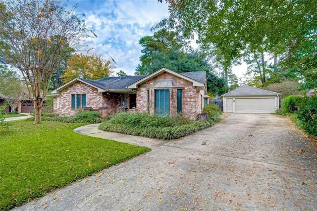 25522 Long Hill Lane, Spring, TX 77373 (MLS #35344213) :: Phyllis Foster Real Estate