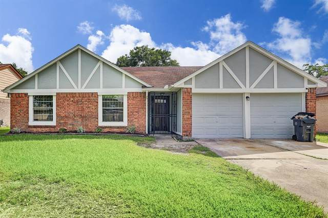 2335 Morning Meadow Drive, Missouri City, TX 77489 (MLS #35345208) :: The Home Branch